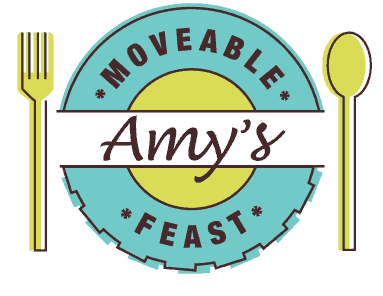 Amy's Moveable Feast